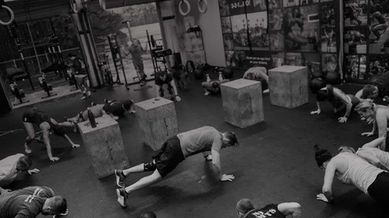 8 Reasons Crossfit is Great for Addiction Recovery